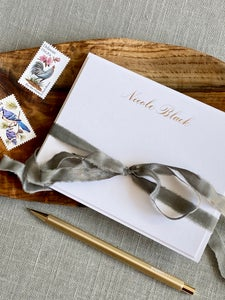 Image of Personalized Stationery