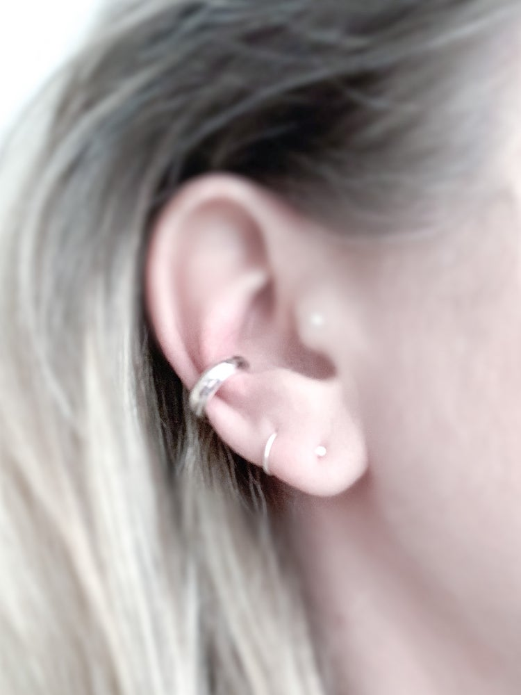 Image of Mantle Ear Cuff