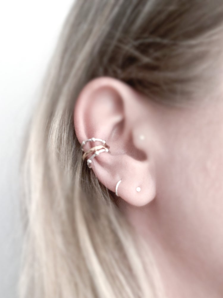 Image of Demeter Ear Cuff