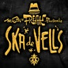 "Mr. Freak Ska ""Ska de Vells"" - CD"