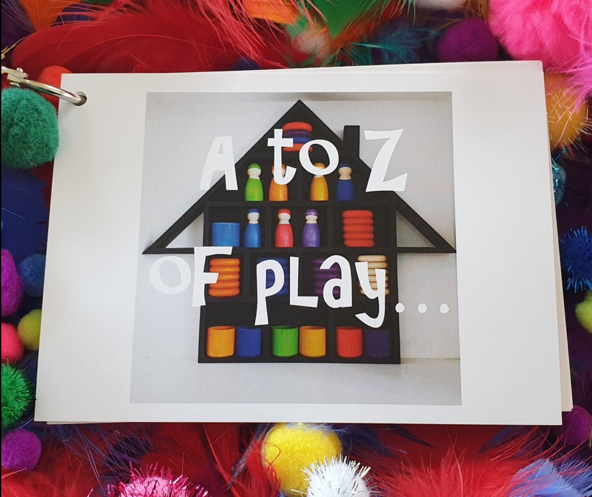 DIGITAL A TO Z OF PLAY