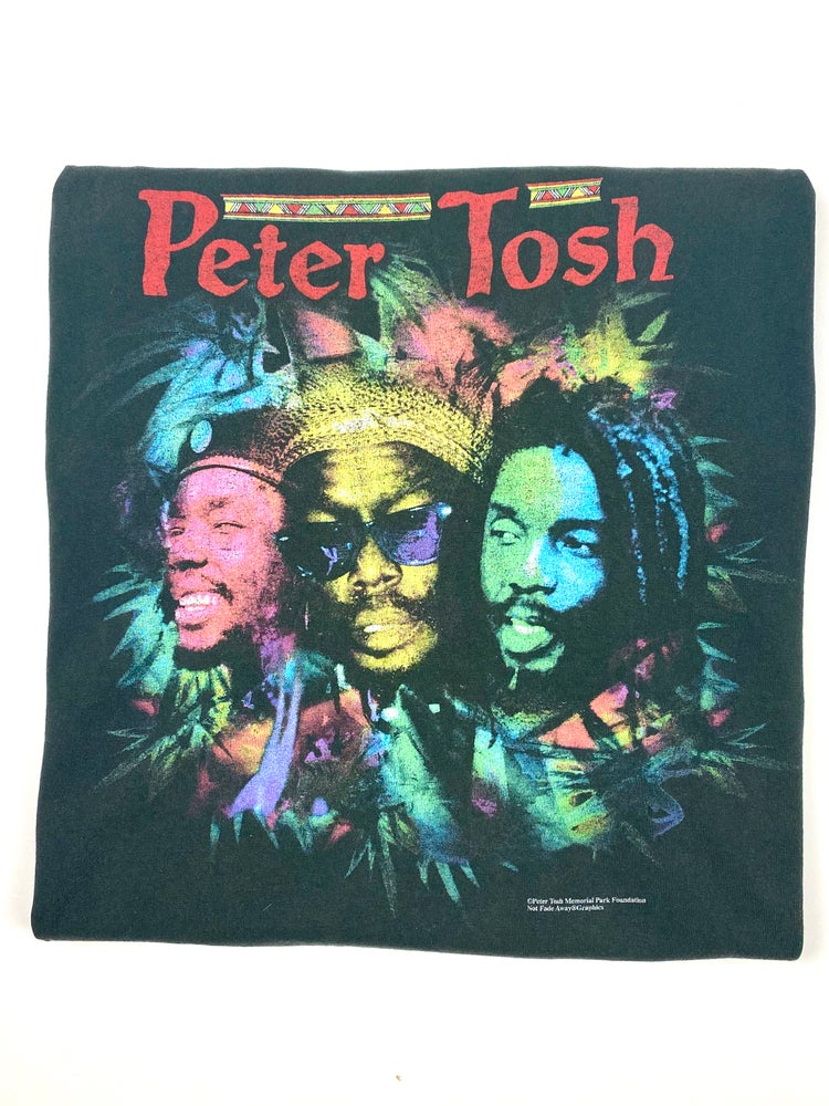 "Image of Peter Tosh ""Alessandro's Archive"""
