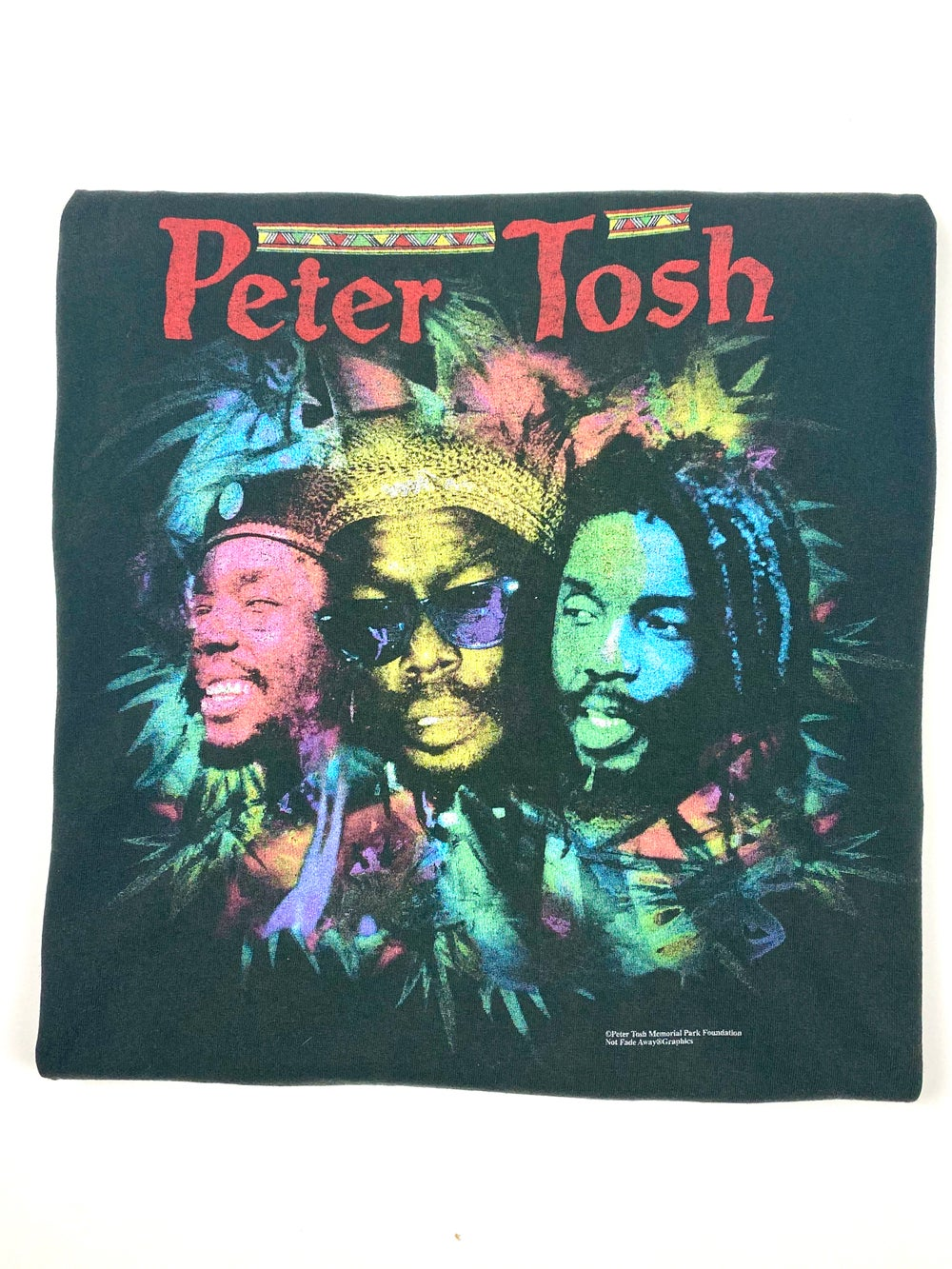 """Peter Tosh """"Alessandro's Archive"""""""