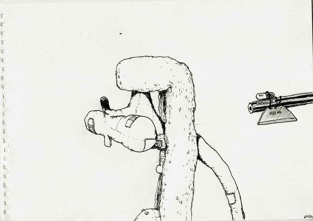 Image of Drawing no. 147