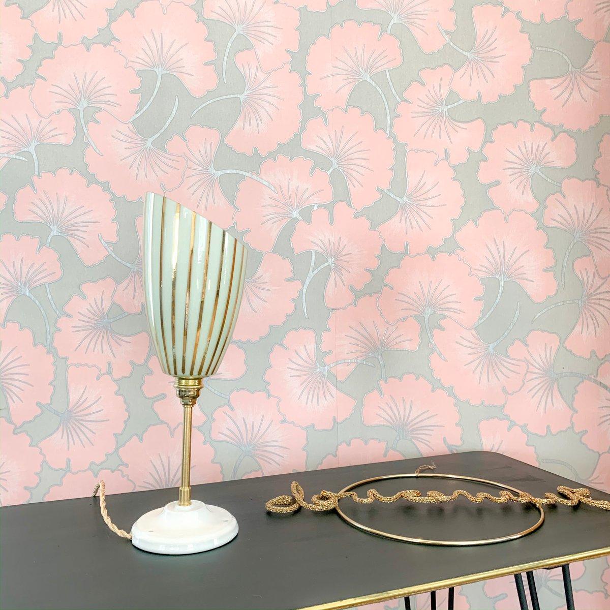 Image of Lampe sur Pied Pastel