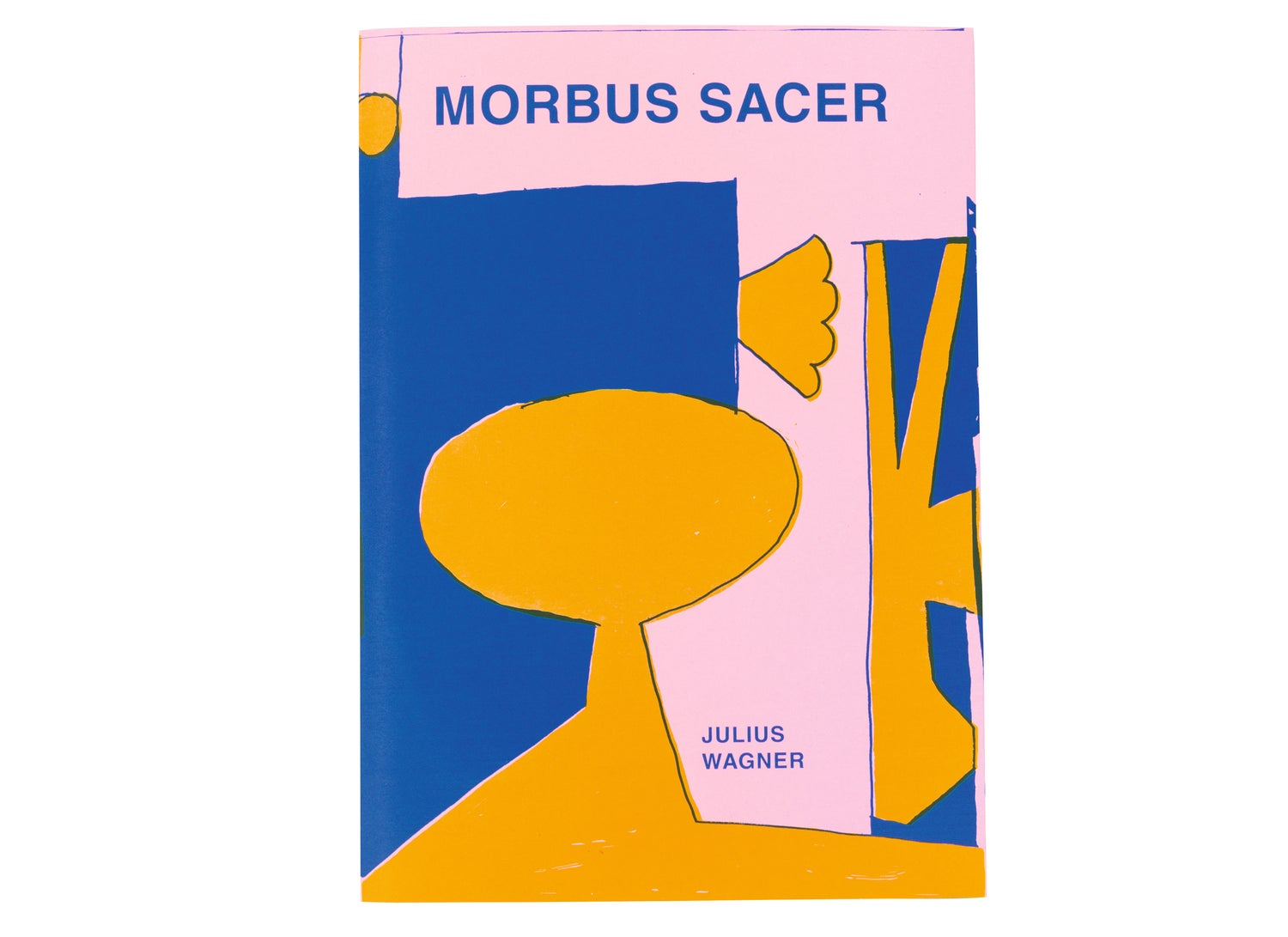 Image of Morbus Sacer