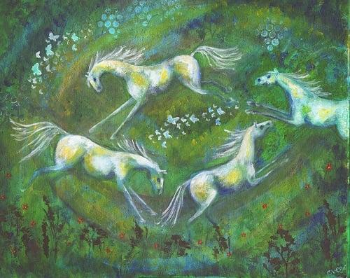 Image of Midsummer Night's Dream