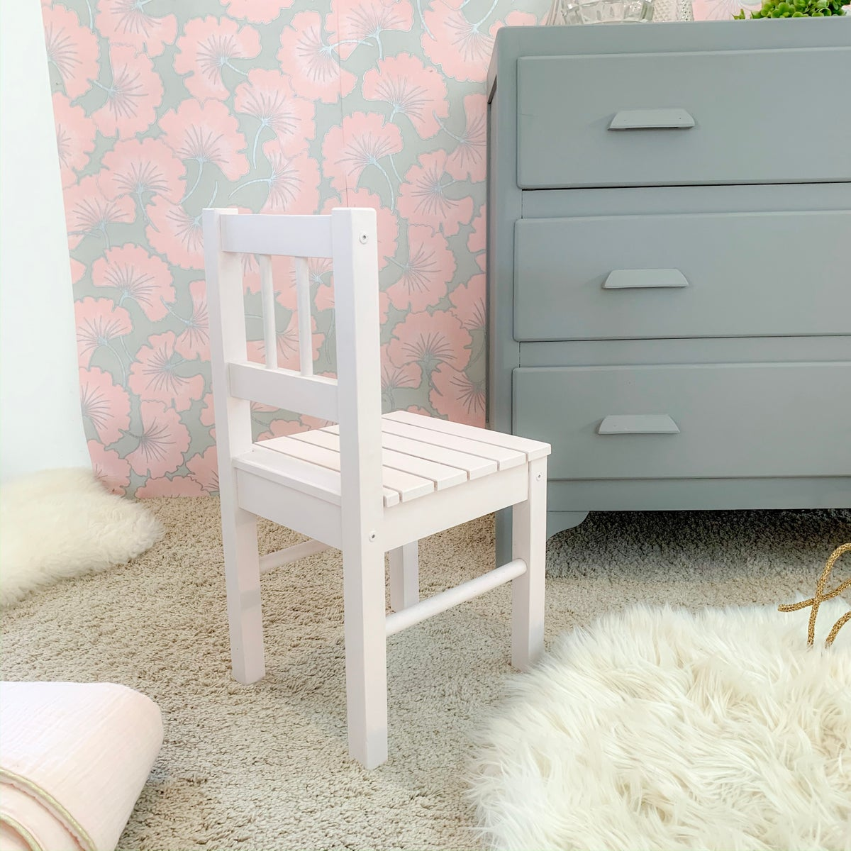 Image of Chaise Kids Pastel
