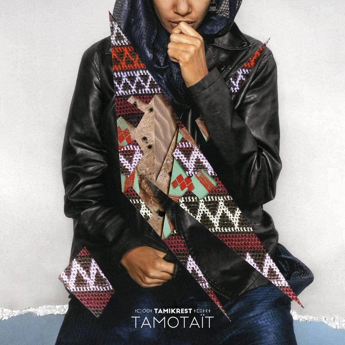 Image of Tamikrest - Tamotait