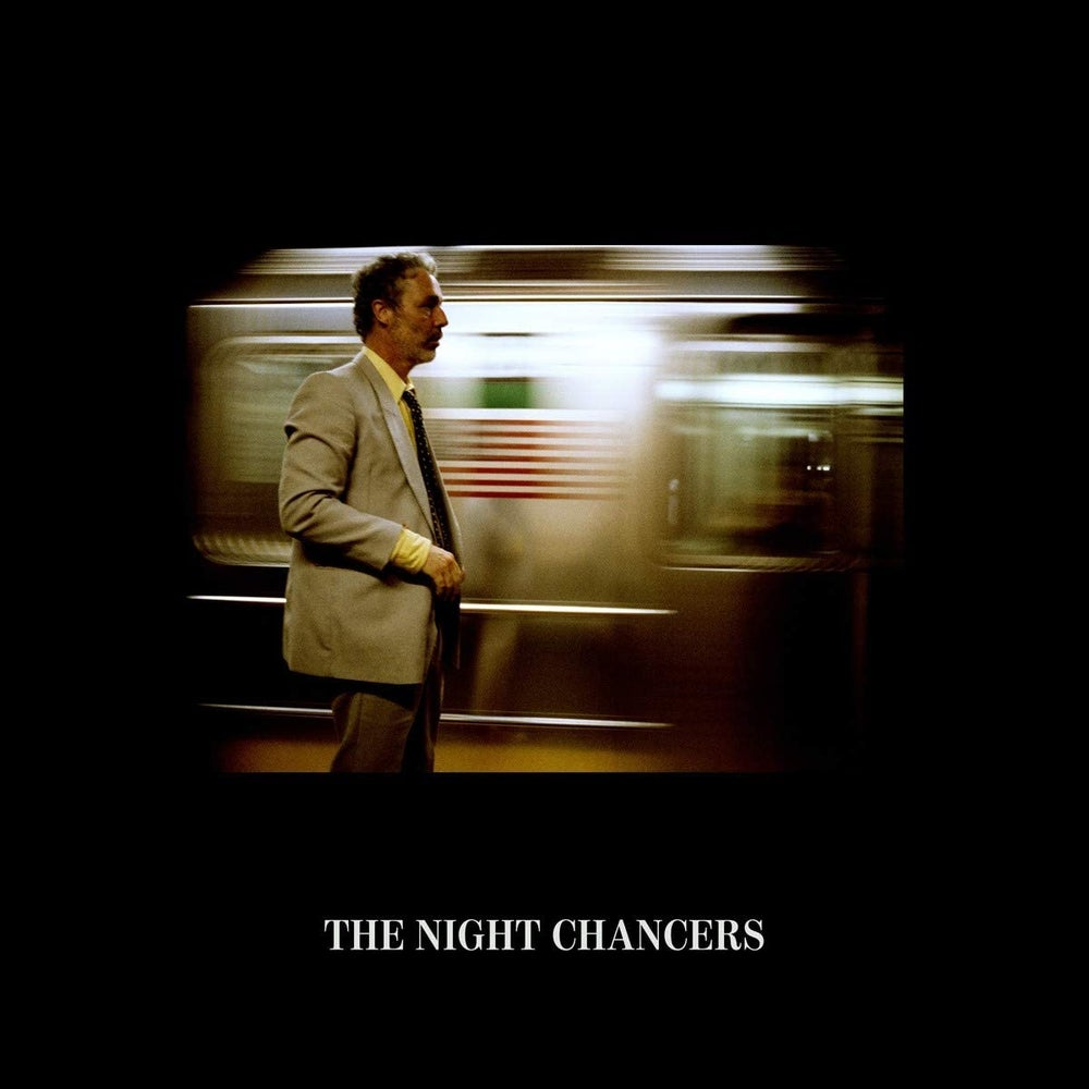 Image of Baxter Dury - The Night Chancers