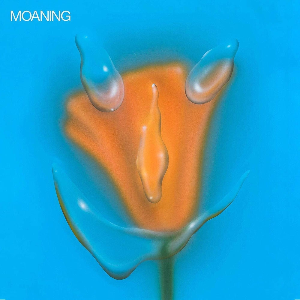 Image of Moaning - Uneasy Laughter