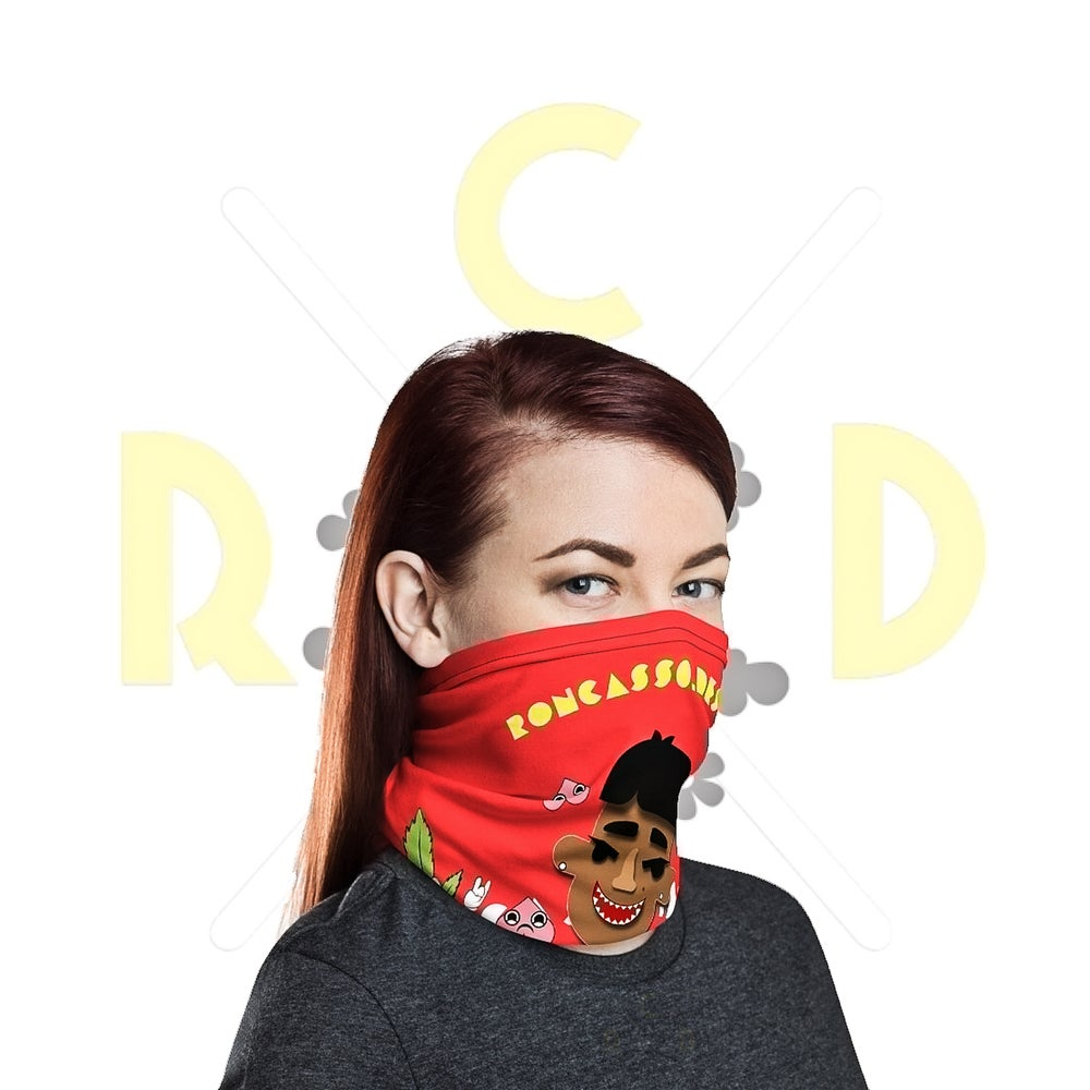 Image of RCD FACE MASK