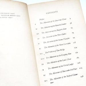 Sir Arthur Conan Doyle - The Case-Book of Sherlock Holmes