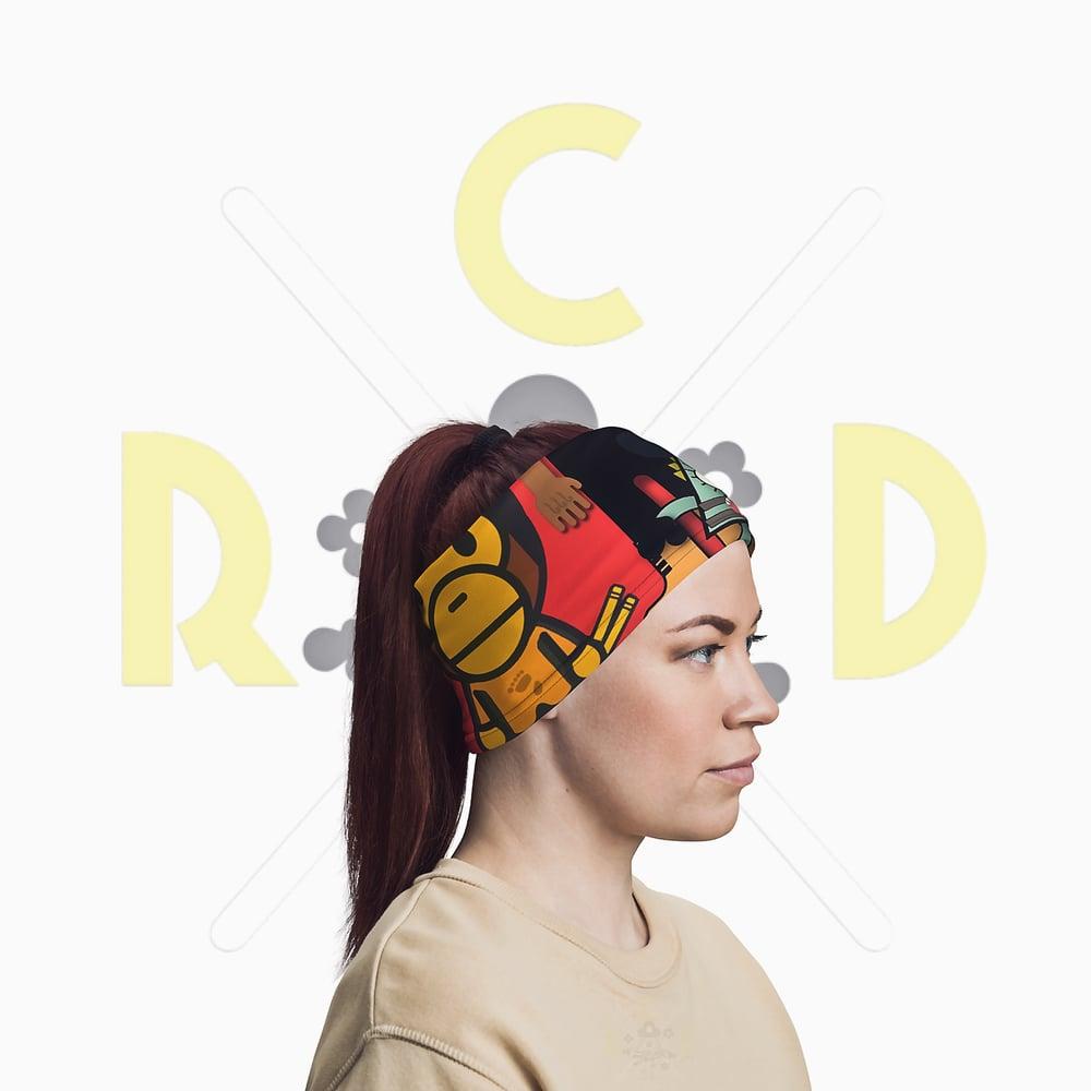 Image of RCD headband