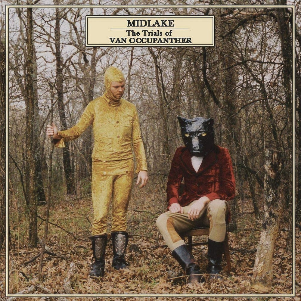 Image of Midlake - Trials of Van Occupanther