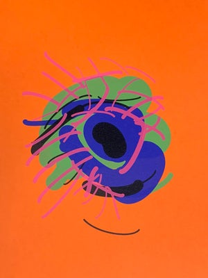 Image of Two Eyes