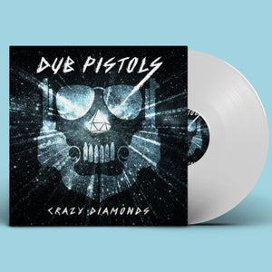 Image of Dub Pistols - Crazy Diamonds