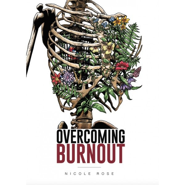 Image of Overcoming Burnout