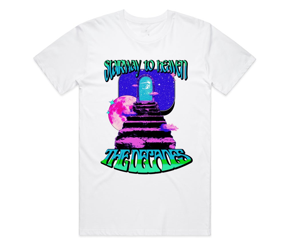 Image of Stairway To Heaven Tee