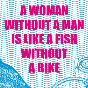 Image of Fish & Bike