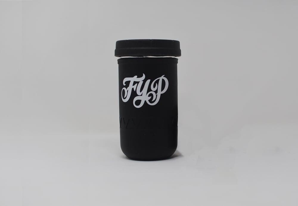 Image of Og Restash Jar (12oz)