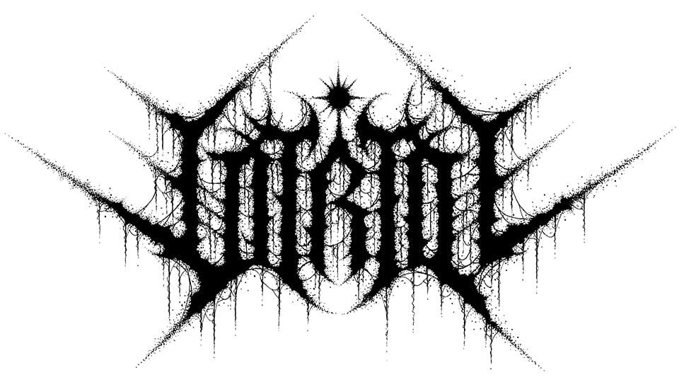 "TNTCLS 006 - VITRIOL - ""To Bathe From the Throat of Cowardice"" - Ltd TAPE / Cassette"