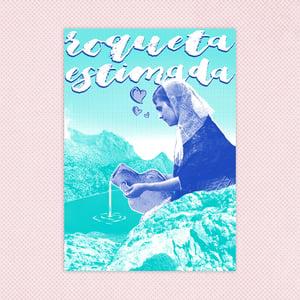 Image of Malafolla Classics - Pageses Postcard Set