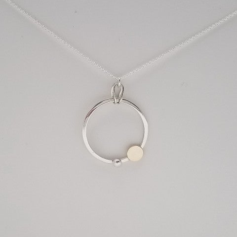 Image of Moon pendant