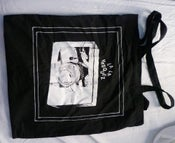 Image of La La vasquez Camera Tote bag