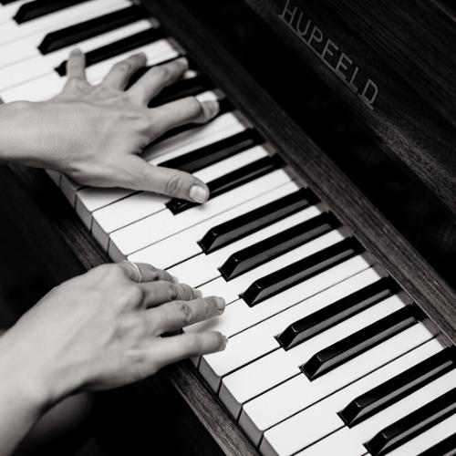 Image of Forfait découverte : Initiation au piano - en ligne