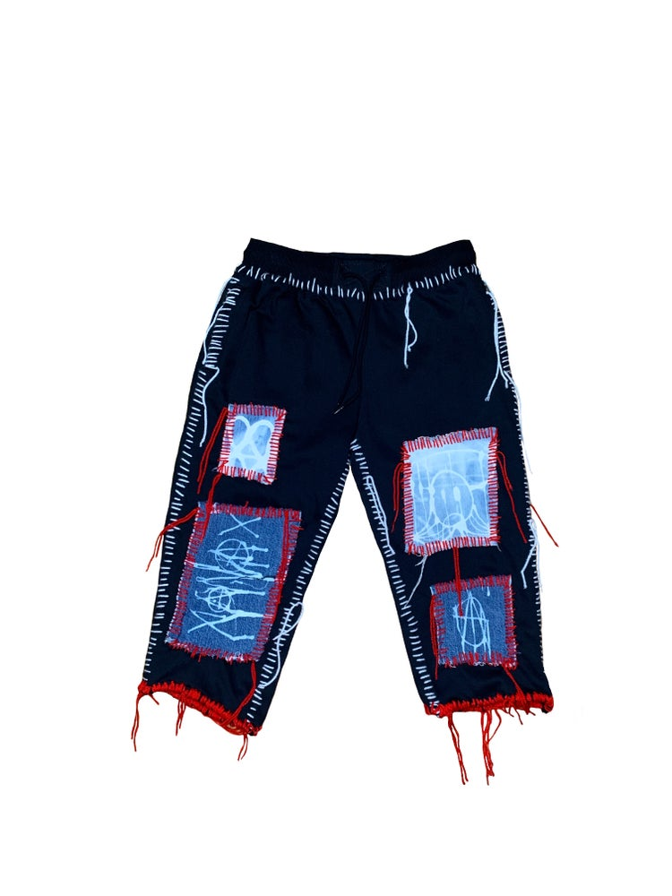 Image of NO XANNY SUUMER SWEATPANTS