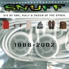 Snuff - Six Of One, Half A Dozen Of The Other 1986-2002. (Double CD)