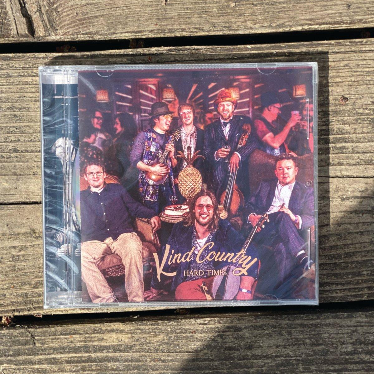 HARD TIMES CD