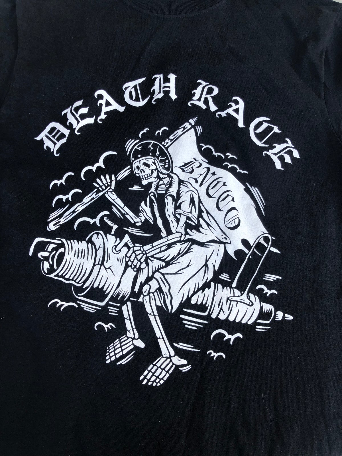 Image of Death Race Tee