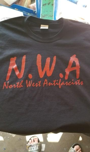 Image of Northwest Antifascists