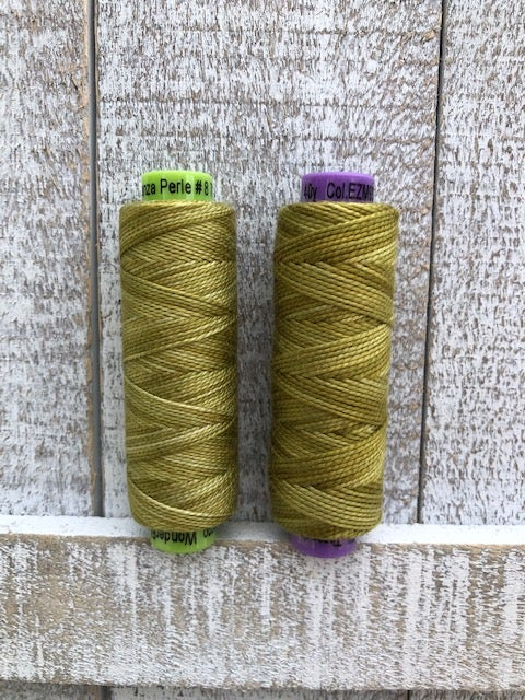 Image of Eleganza Perle Cotton EZM93 Marsh Grass