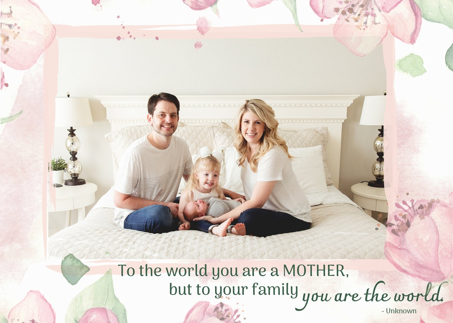 Image of Spring and Mother's Day Portraits