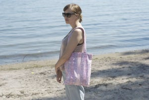 Image of beach tote -- sold out