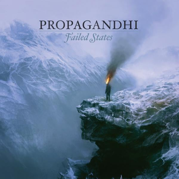 Image of Propagandhi - Failed States LP