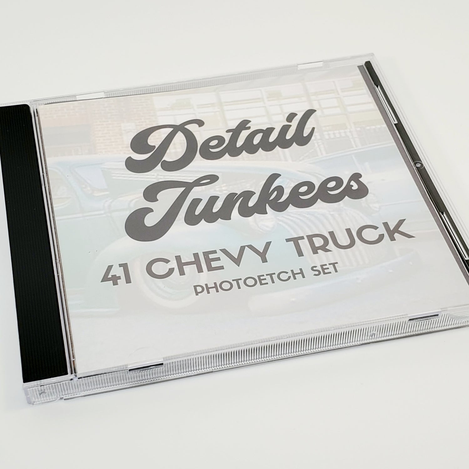 Image of 41 Chevy Truck Set