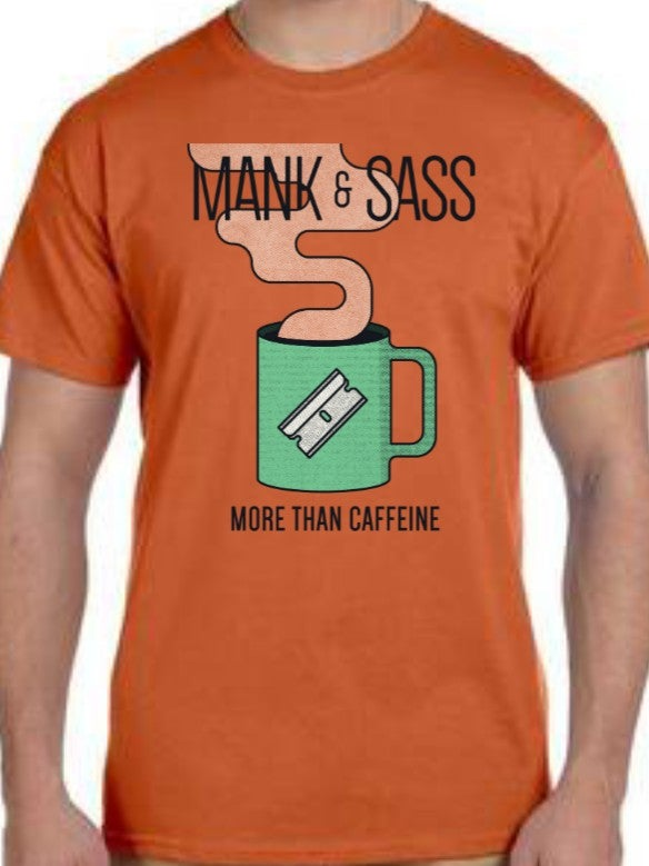 Image of Mank & Sass: More Than Caffeine