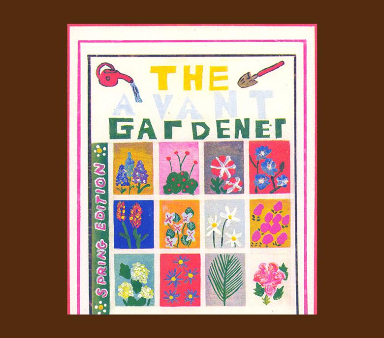 Image of The Avant Gardner