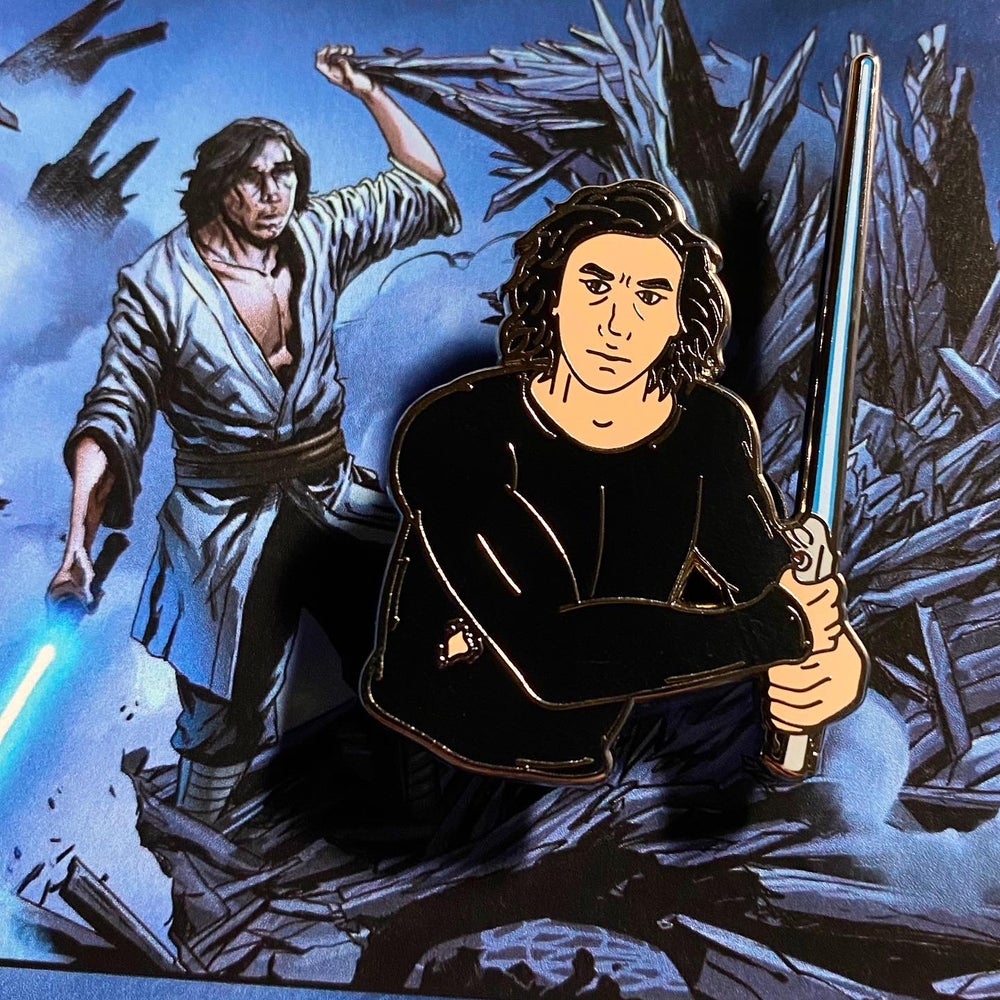 Image of Ben Solo