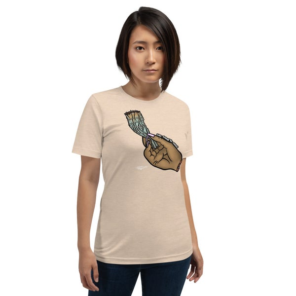 Image of SATM - Short-Sleeve Unisex T-Shirt