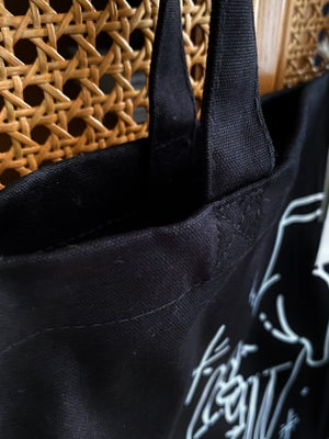 Image of Pinky Promise Tote Bag