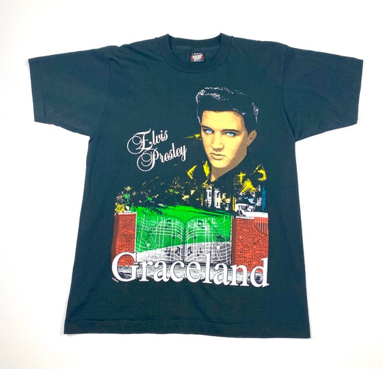 "Image of Elvis Graceland ""Alessandro's Archive"""