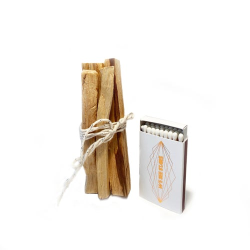 Image of We See Stars PALO SANTO Bundle
