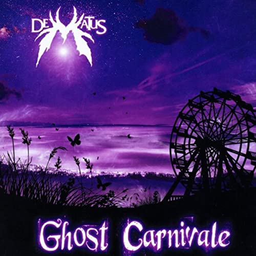 Ghost Carnivale EP