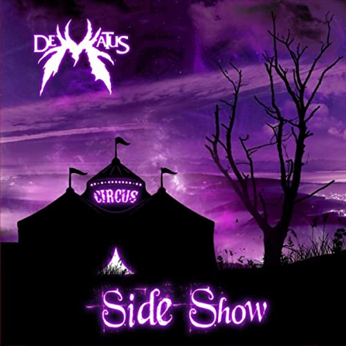 Side Show EP