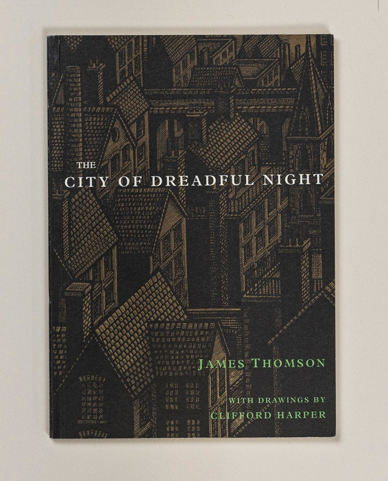 Image of The City of Dreadful Night